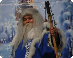 Ямал Ири (г. Салехард, Ямало-Ненецкий автономный округ)