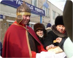 Алеша Попович (г. Ростов Великий, Ярославская обл.)