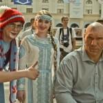 Костромская Снегурочка – кандидат на участие в конкурсе «Евровидение 2014»