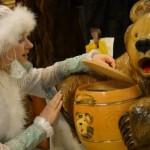 Морозная волшебница приглашает на квест-марафон «Узнаем вместе добрые вести»
