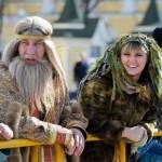 Online трансляция Дня рождения Снегурочки